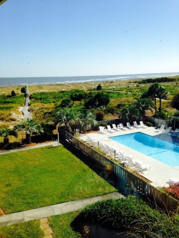 $88/NT WINTER$$ Harbor Island, SC.