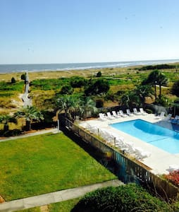 $88/NT WINTER$$ Harbor Island, SC. King size bed