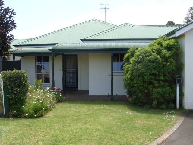 Homely abode in prime location! - Port Fairy - Casa