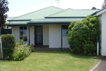 Homely abode in prime location! - Port Fairy - Haus
