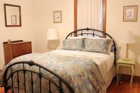 Arabia Room for 2 - Washington - Bed & Breakfast