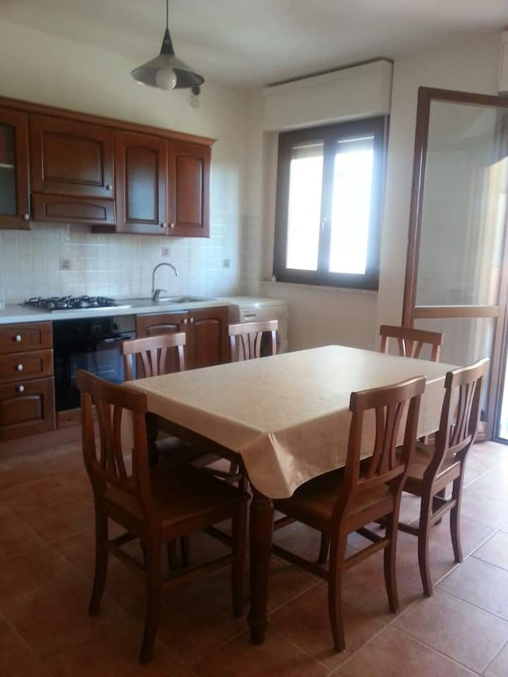 Nice Quiet Apartment in Bracciano 2