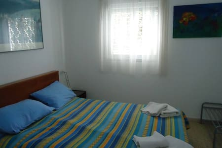Centrally located, ground floor apt - Lejlighed