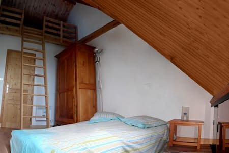 B&B in Wissant - Alhena - Wissant - Bed & Breakfast