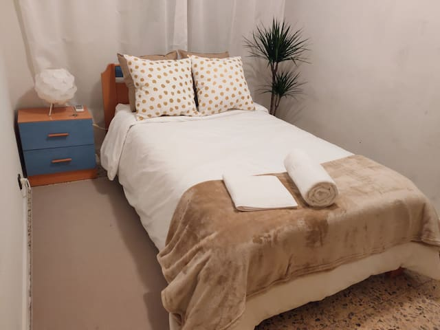 Lovely Room near Madrid Center, IFEMA & Airport!