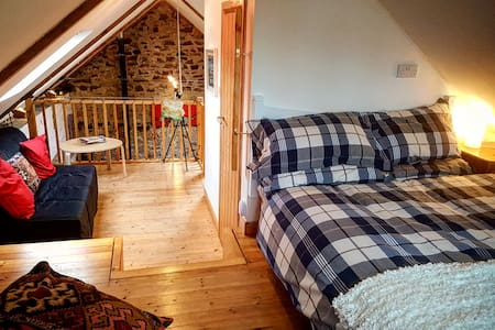 Ardwell Farm, Killinchy. Converted Barn. Sleeps2+2 - Killinchy