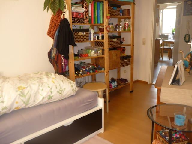 Zimmer super zentral gelegen - Würzburg - Apartment