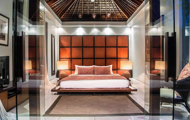 Kembali, Luxury 2 Bedroom Villa 1, Seminyak - Kuta - Villa