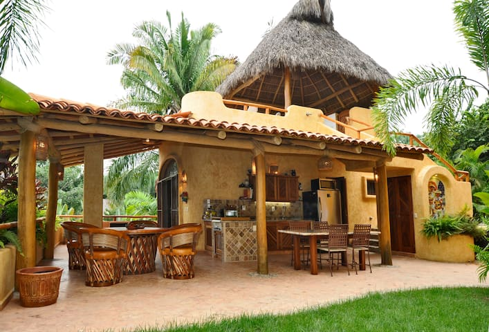 Beautiful penthouse! - Sayulita - Apartamento