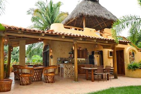 Beautiful penthouse! - Sayulita