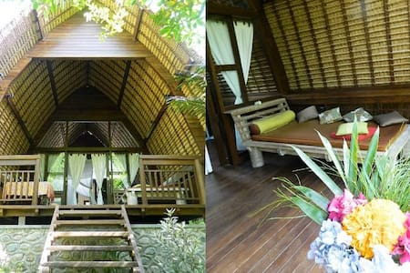 Cili Emas North Bali /Villa Lumbung - Tedjakula - Bed & Breakfast