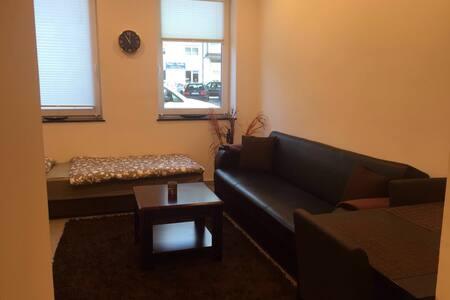 Gemütliche Einzimmerwohnung - Nürnberg - Apartment