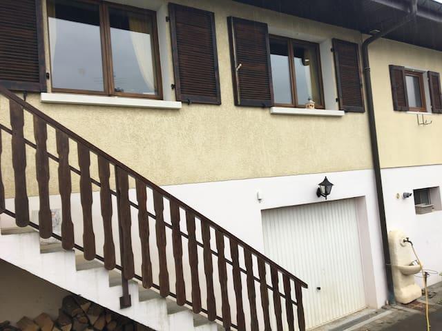 Maison confortable - Massongy - Casa