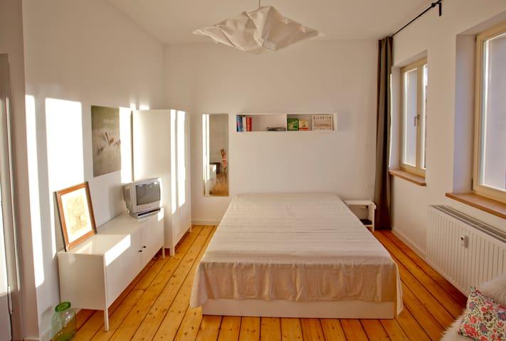 Wunderschönes Apartment in Erfurt