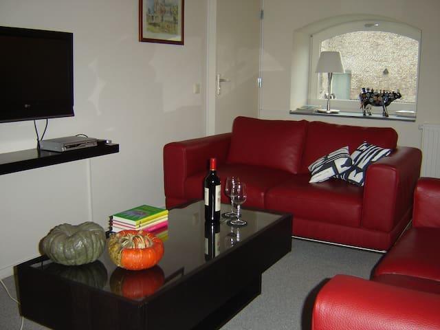 Bourgondisch genieten in eigen woning 2-4 personen - Margraten - House