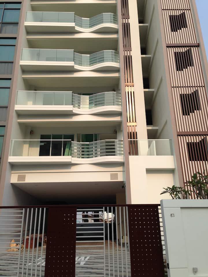 cosy apartment 2