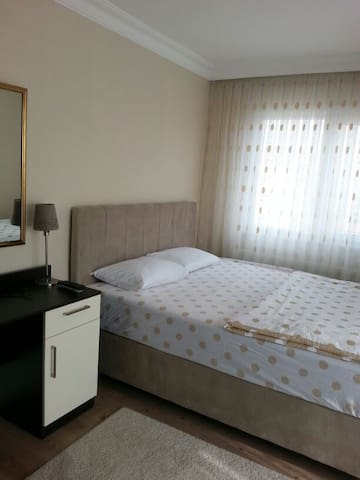Lovely, Clean and Well Furnished - Kartal - Квартира
