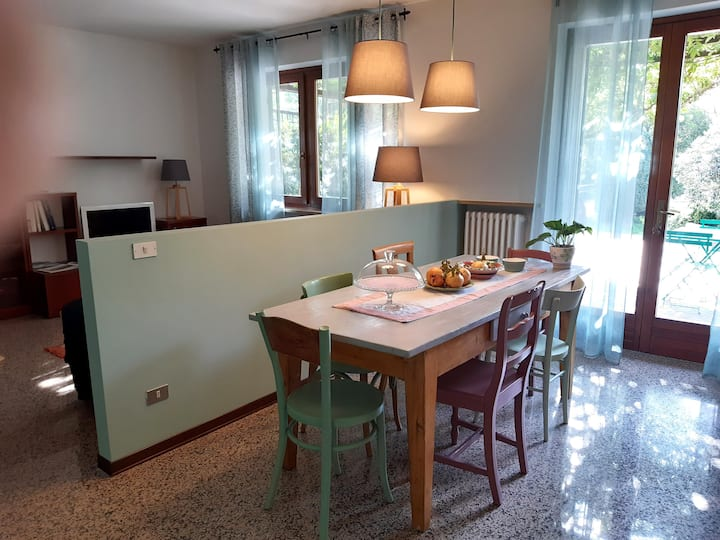 B&B PRA' LONGO close Verona