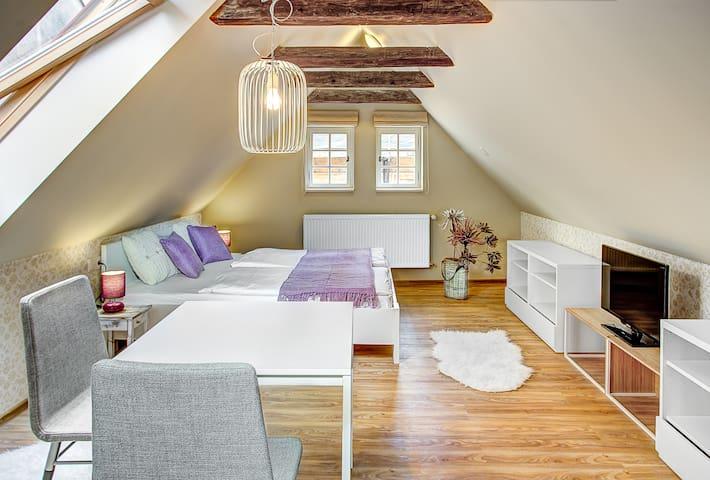 ABC Suites - Loft Studio