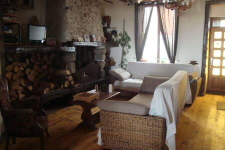 Chambres d'hôtes  LA BOULZANE - Montfort-sur-Boulzane