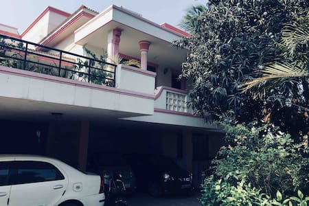 Greeshma  Very spacious,independent private house
