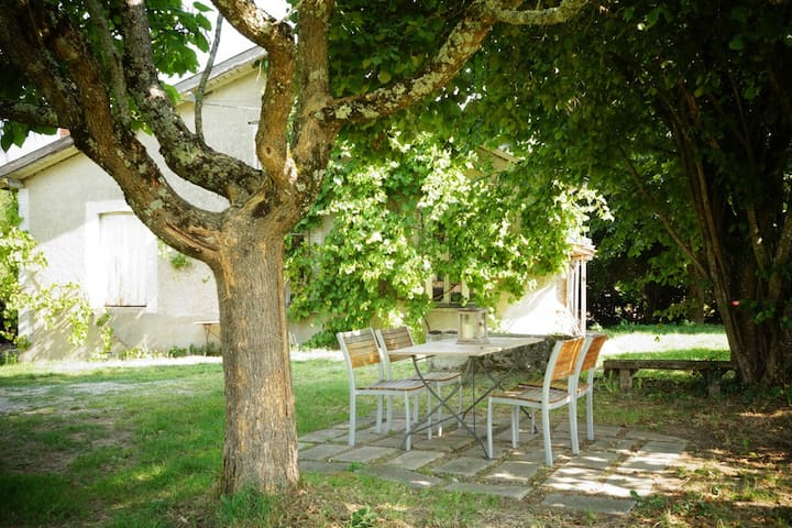 Le Narcisse 3 persoons Vakantiehuis - Saint-Léonard-de-Noblat - Mökki