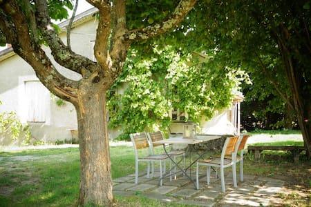 Le Narcisse 3 persoons Vakantiehuis - Saint-Léonard-de-Noblat - Kulübe