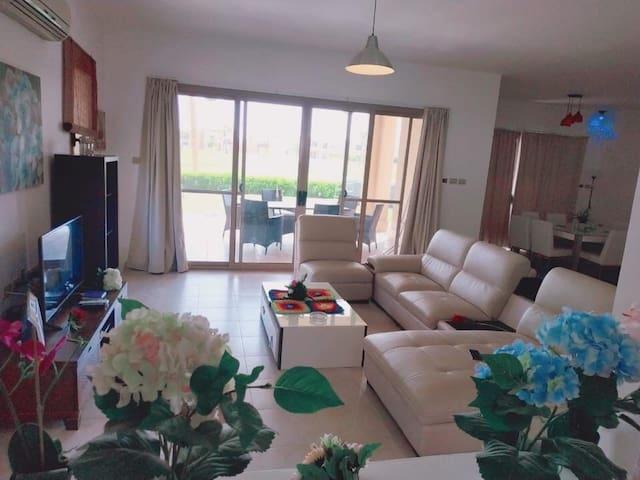 فيلا للايجار privite pool