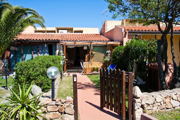 Cottage at 300 meters from the sea Sardinia - Olbia - Villa