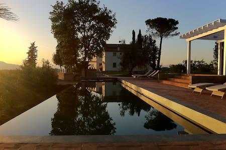 Tenuta Chiudendone in Tuscany - 比萨 - 独立屋