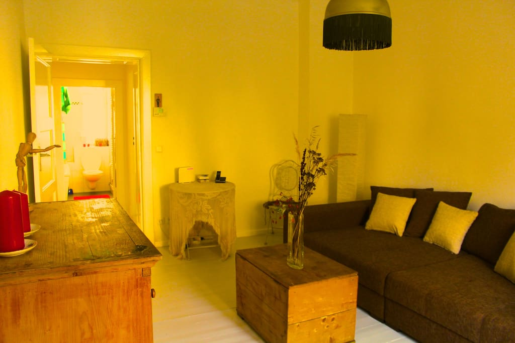 Nice light room to rent appartements louer berlin for Chambre a louer sur nice