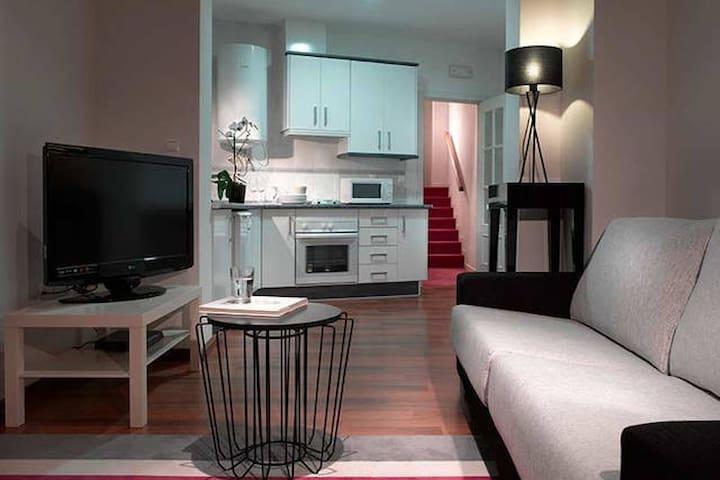 1 bedroom apartment in San Matias