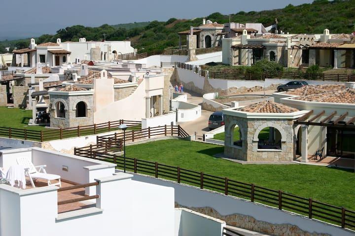 Villa VISTA BLU RESORT V6