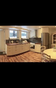 Newly renovated apartment - Stockholm - Apartment