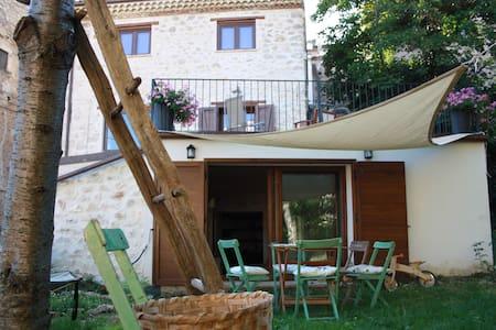 casa dolce casa nella Majella - Cansano - Haus