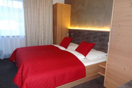Hotel Talblick an der Skipiste - Szoba reggelivel