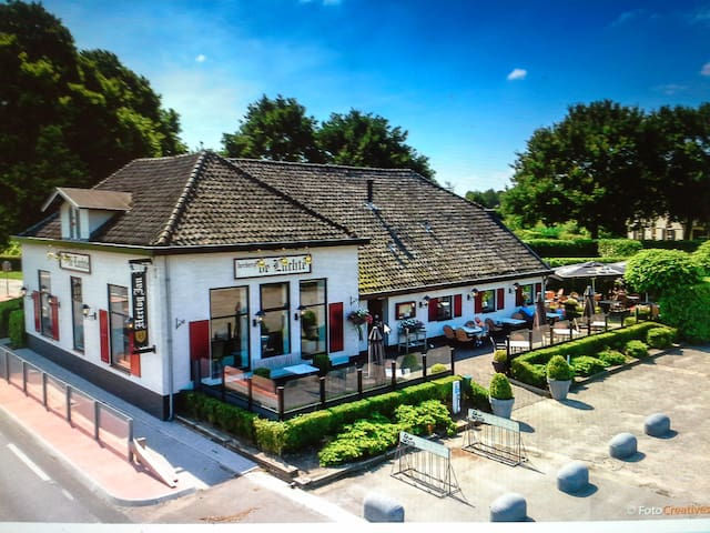 Fantastische plek  op de Veluwe  - Spankeren - Lägenhet