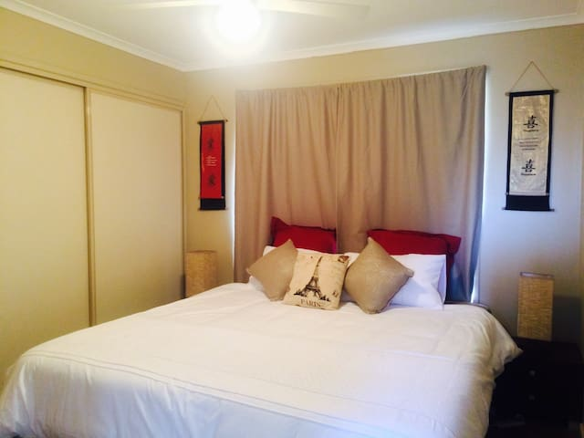 Echuca Moama Holiday Accommodation 1