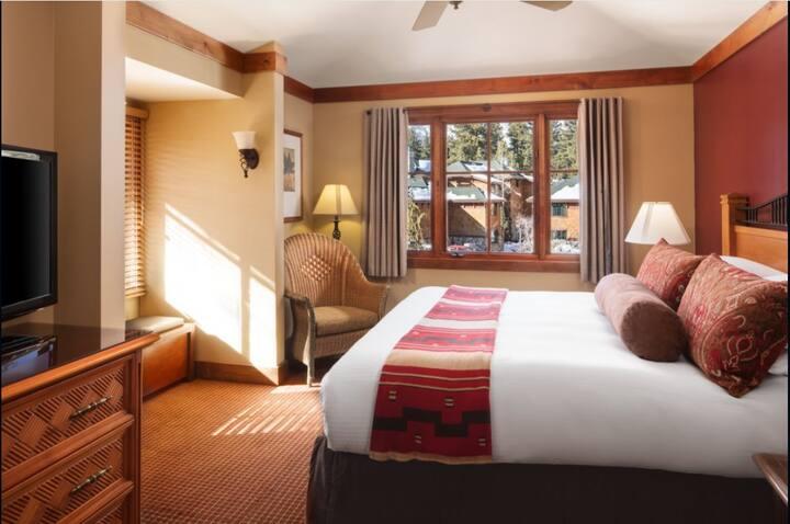Luxury 2Br Hyatt High Sierra Lodge Incl. Village