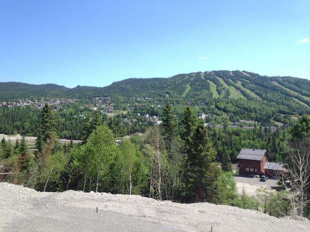 Chalet Saguenay, 35min centre ville