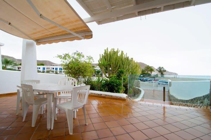 PRIVATE VILLA AGUA AMARGA BEACH - Agua Amarga - Casa