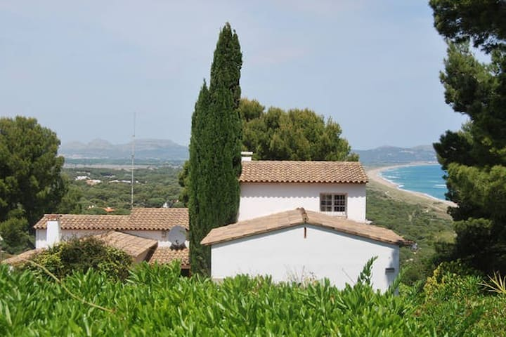 Seaside villa, pool, privacy, views - Begur - Villa