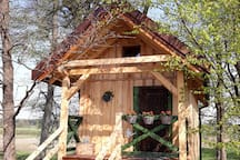 Domek Pod Bocianem