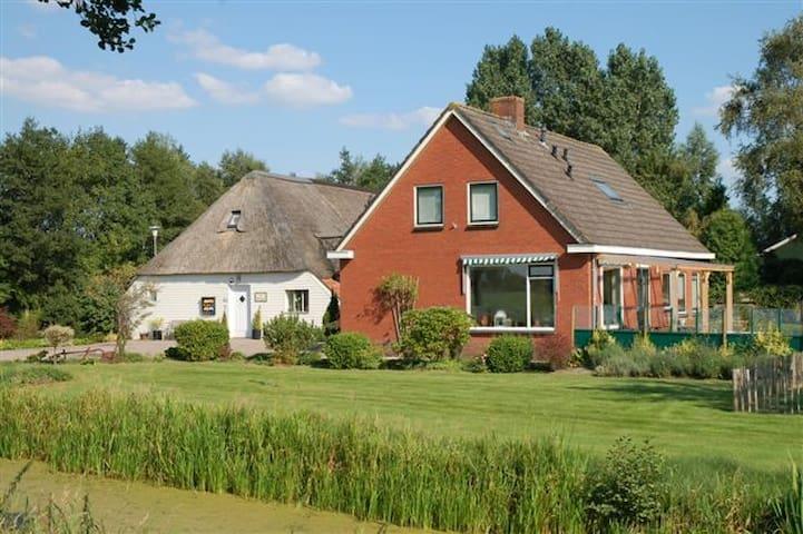 2 tot 5 pers kamer De Hoeksteen - Zevenhuizen