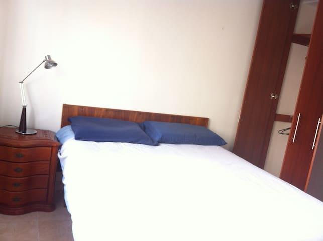 Nice room north Bogota