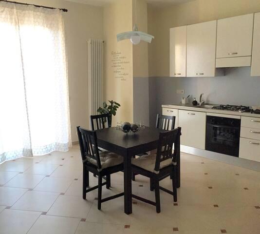 Casa Ma-j - Matera - Apartamento