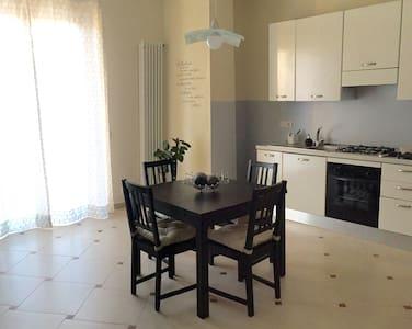 Casa Ma-j - Матера