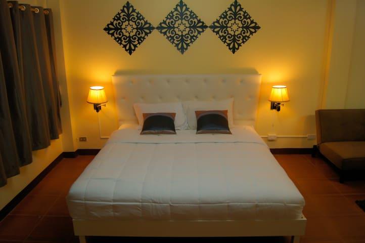 The RooM Hostel - กรุงเทพมหานคร - Apartment