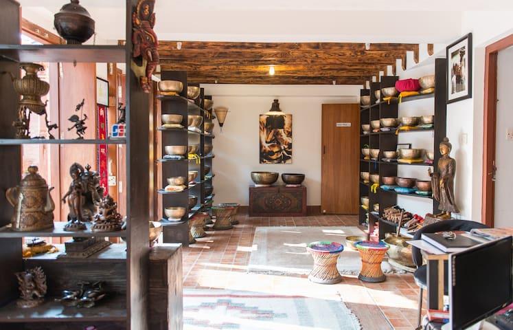 Om Apartments - Lalitpur - Casa