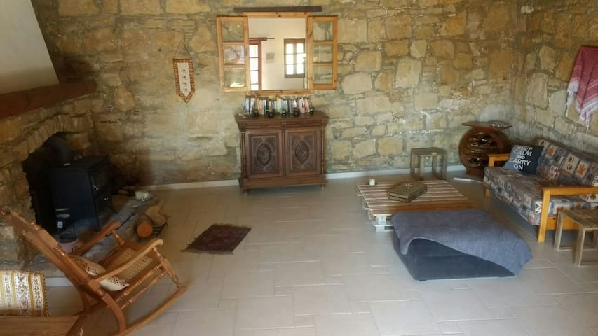 Oasis - Limassol - House